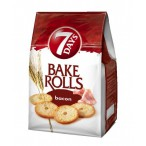 7 Days Bake Rolls slanina 70g
