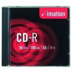 CD-R IMATION 700MB 52X