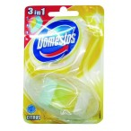 Domestos blok 3 in 1 Citrus